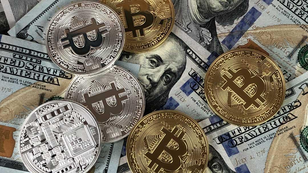 Bitcoin vs Les monnaies fiduciaire