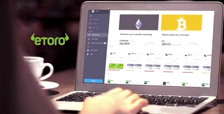 Plateforme pour trader bitcoin